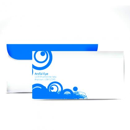 SINGLE COLOUR ENVELOPE
